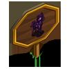 Glow Skeleton Foal Mastery Sign-icon