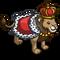 King Arthur Lion-icon