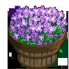 Lavender Alfalfa Bushel-icon
