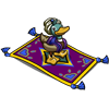 Magic Carpet-icon