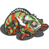 Panther Chameleon-icon