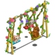 Pet Play Swing-icon