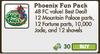 Phoenix Fun Pack Market Info