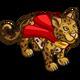Superhero Leopard-icon