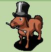 Tanzpferd-icon
