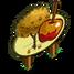 Big Caramel Apple