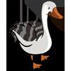 Faroese Goose-icon