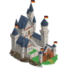 German Castle-icon