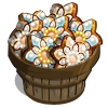 Gingerbread Bloom Bushel-icon