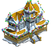 Golden Mansion3-icon