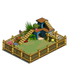 Island Pet Run-icon