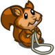 Jump Rope Squirrel-icon