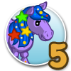 Magical Ponies Quest 5-icon