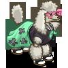 Sock Hop Poodle-icon