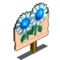 White Dwarf Sunflower Mastery Sign-icon