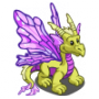 Wispy Fairy Dragon-icon