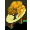 Apollo Tree Mastery Sign-icon
