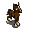 Arabian Stallion Foal-icon.png