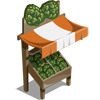 Artichoke Stall-icon