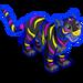 Burning Tiger-icon