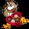 Chocoholic Chipmunk-icon