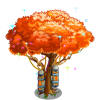 Fear Filled Tree-icon