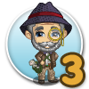 Fields of El Dorado Chapter 1 Quest 3-icon