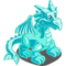 Fire Breathing Ice Dragon-icon