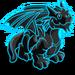 Glow Stick Dragon-icon