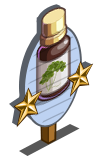 Herbal Elixir 2 Star Mastery Sign-icon