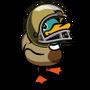 Line Quacker II-icon