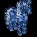 Picasso Blue Unicorn-icon