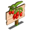 Red Goji Berry Mastery Sign-icon