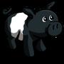 Saddleback Pig-icon