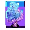 Star Ship Tree-icon