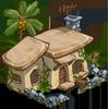 Stone House-icon