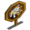 Apollo Pit Dog Mastery Sign-icon