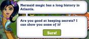 Atlantis Chapter 5 Quest Notification