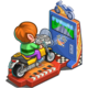 Bike Arcade Gnome-icon