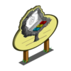 Drive in Tree Mastery Sign-icon