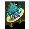 Gem Fruit Tree Mastery Sign-icon