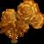 Golden Rose Full Bloom-icon