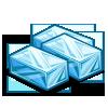 Igloo Ice Block-icon