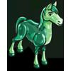 Jade Horse-icon