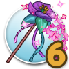 Kelly the Flower Fairy Strikes Again Quest 6-icon