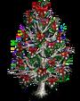 Mistletoe Tree6-icon