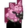 Pig Sheep-icon