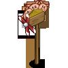 Pig Whirlygig-icon