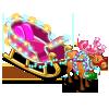 Reindeer Lights-icon
