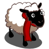 Sneezy Sheep-icon